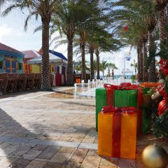 Six Videos to Get You in the Christmas-in-the-Caribbean Spirit