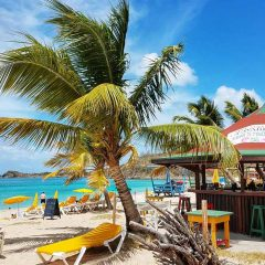 Beach Bar Pic of the Week – Kali's Bar, St. Martin