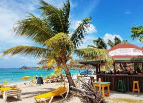 Beach Bar Pic of the Week – Kali's Bar, St. Martin