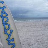 Beach Bar Pic of the Week – Caddy's on the Beach, Treasure Island, Florida