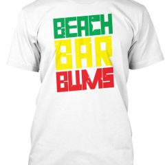 Sale Launched at Beach Bar Bums Store