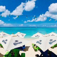 Grand Cayman's Calico Jack's Beach Bar Announces Closing