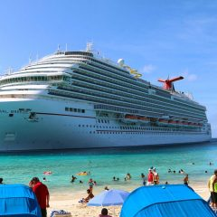 Carnival Cruise Line Announces Return of North American Cruises