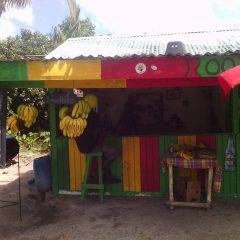 Beach Bar Pic of the Week – Roots Beach Bar, Marigot Bay, St. Lucia