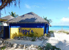 Tippy's Beach Bar: Still Topping the Bill on Eleuthera