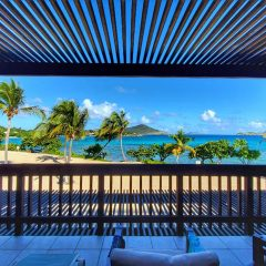 Our Sapphire Bliss – A Blissful Stay Awaits in St. Thomas, US Virgin Islands