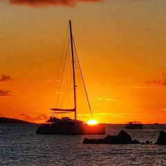 Stormy Pirates Boat Charters – Sunsets, Pizza and Infamy on the Seas in the US Virgin Islands